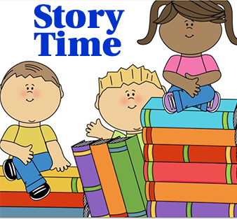 Story Time Art